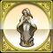 女神の聖像