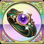 精霊石の指輪