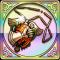 遊撃手の紋章